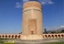 Photo of مقبره و بقعه شیخ حیدر مشگین شهر