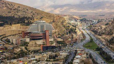 تصویر از زیباترین شهر ایران برای مسافرت کدامست ؟