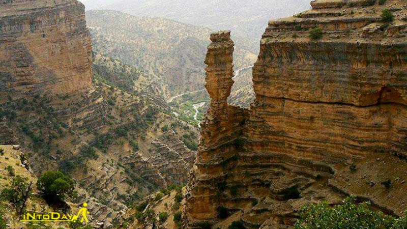 زیباترین مناطق طبیعی ایران