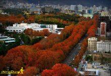 Photo of جاهای دیدنی اطراف تهران در پاییز