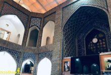 تصویر از مدرسه پریزاد مشهد