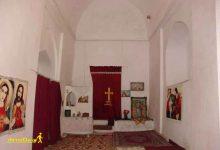 تصویر از کلیسای پطروس پولیس ارومیه