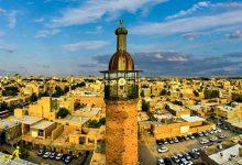 Photo of معرفی شهر سبزوار و اطلاعات قبل سفر
