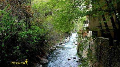 بهترین روستاهای اطراف تهران