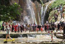Photo of آبشار بی بی سیدان کجاست ؟