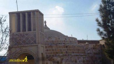 Photo of برج چشمه مولید کجاست ؟
