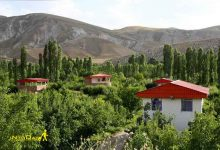 Photo of روستای کردان با راهنمای تفریحی