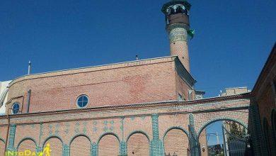 Photo of مسجد مناره ارومیه از قاجار تا امروز