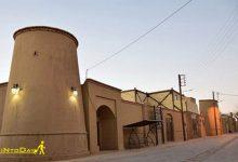 تصویر از روستای ریاب کجاست ؟