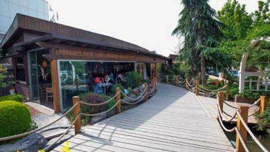 رستوران ایتالیایی پستو در بوتسان آب و آتش