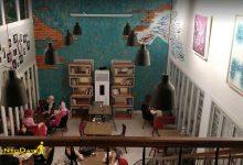 تصویر از کافه رستوران باغ کاریز