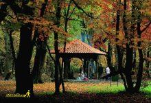 Photo of پارک ملی گلستان گالیکش