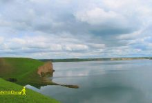 Photo of گرگان رود گنبدکاووس و طبیعت گردی در سد گلستان