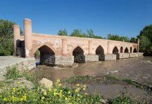 Photo of پل قلعه جوق باراندوز