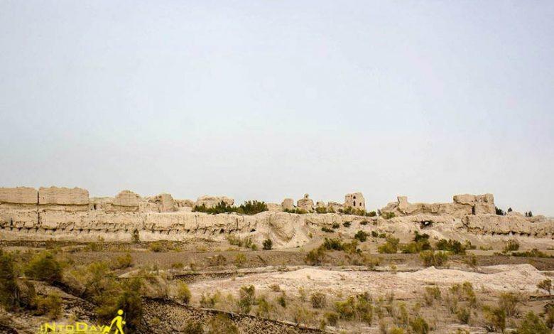شهر تاریخی زاهدان کهنه