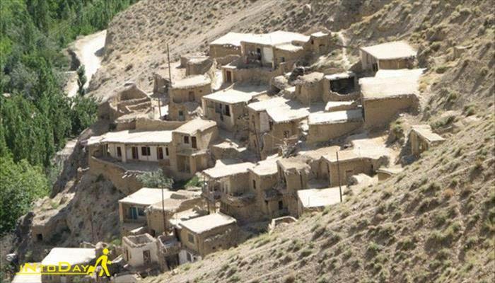 روستای قالیباف گرمسار