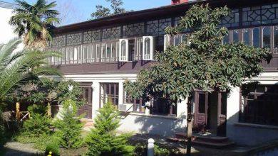 Photo of خانه ابریشمی رشت