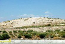 Photo of تپه باستانی آق تپه کرج