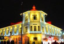 Photo of ساختمان قدیمی هتل ایران رشت