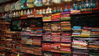 شنبه بازار بشیکتاش استانبول
