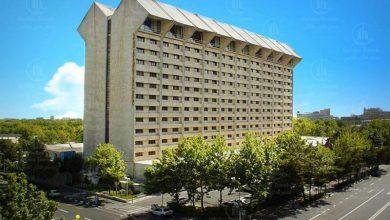 هتل لاله تهران