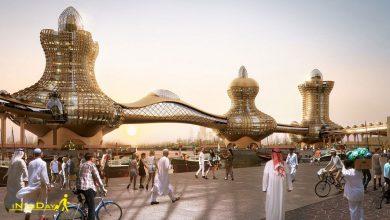 تصویر از دیدنی های جدید دبی کدوماست؟