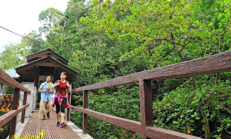 پارک ملی پنانگ