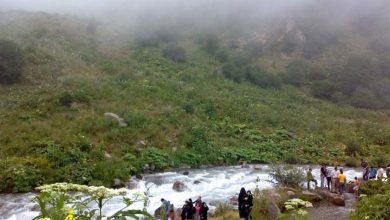 منطقه حفاظت شده رودخانه تجن
