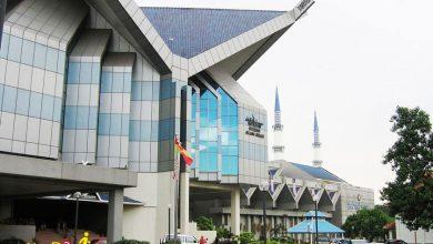 موزه سلطان شاه عالم سلانگور