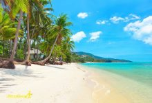 تصویر از جزیره سامویی یا کو سامویی برترین مکان تایلند