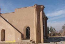تصویر از امامزاده علی اکبر گرمسار