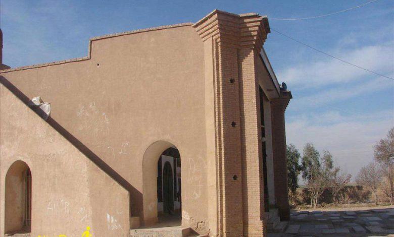امامزاده علی اکبر گرمسار