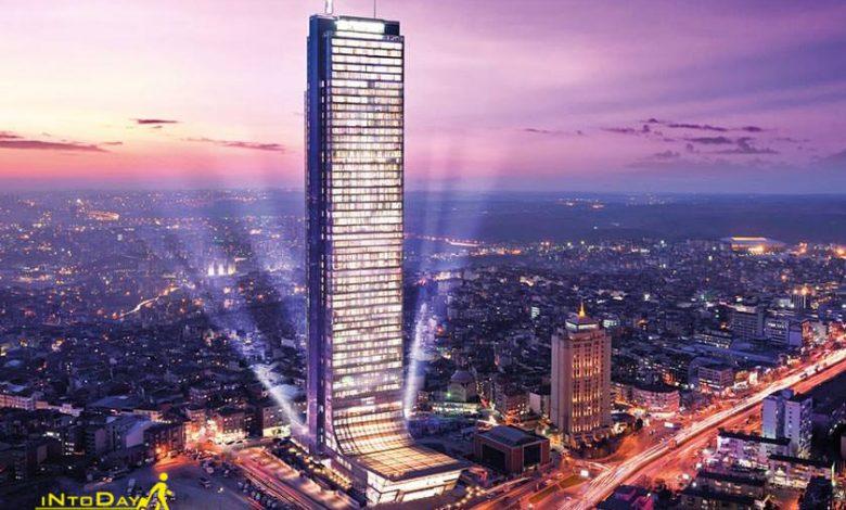 مرکز خرید ساپ پیره استانبول
