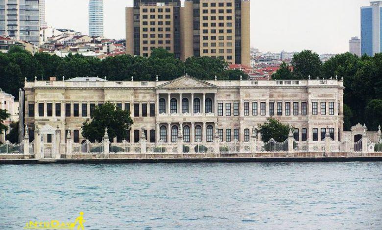 موزه ملی نقاشی استانبول