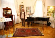 تصویر از خانه موزه باریش مانچو استانبول