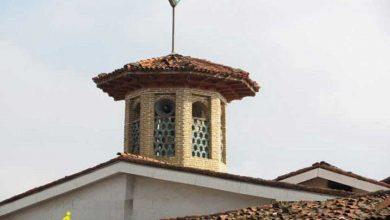 مسجد صفی رشت