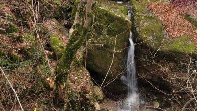 آبشار سرخو