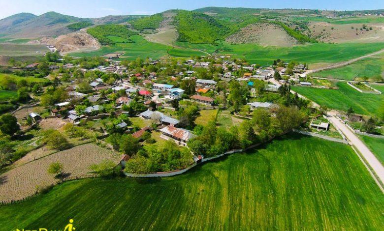 روستای دودانگه