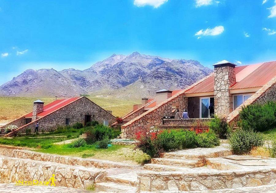 روستای کشه نطنز