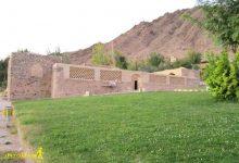 تصویر از خانقاه ابوسعید ابوالخیر کوهبنان
