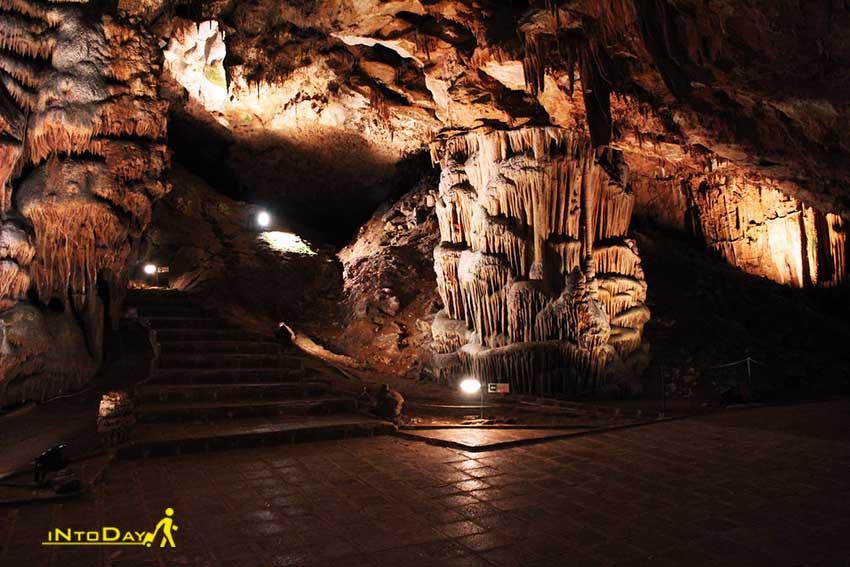 غار سائو دوپکا