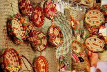 تصویر از سوغات و صنایع دستی بوشهر