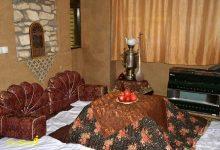 تصویر از اقامتگاه های بوم گردی همدان