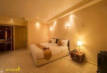 تصویر از هتل های چهار ستاره اصفهان