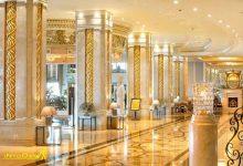 تصویر از هتل های لوکس تهران کدامند؟