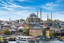 تصویر از عکس استانبول و المان های گردشگری