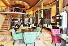 تصویر از زیباترین کافه های تهران کدوماست؟
