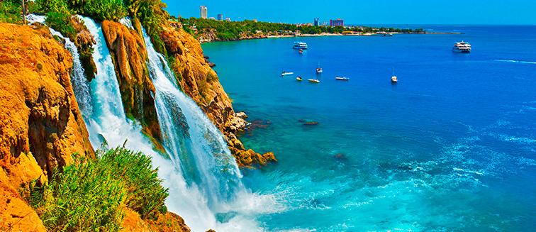 بهترین شهر ترکیه برای سفر