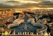 تصویر از بهترین شهر اروپایی برای سفر کجاست؟