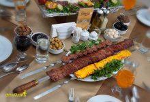 تصویر از بهترین رستوران های تبریز کدامند؟